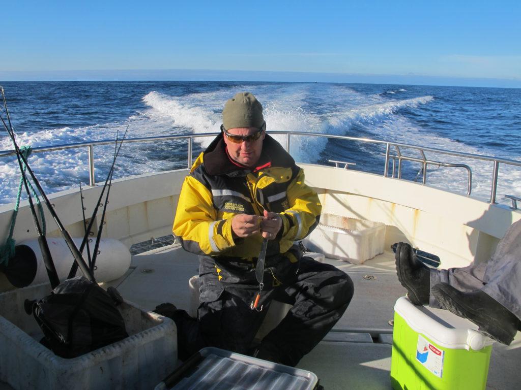 Elämysvirta on toteuttanut retkiä myös Norjan upeille kalavesille. Jäämerellä kokemus ja tietotaito on kultaakin arvokkaampaa. Elämysvirralla voit keskittyä kalastamiseen.