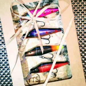 TTS Gift box Tornio