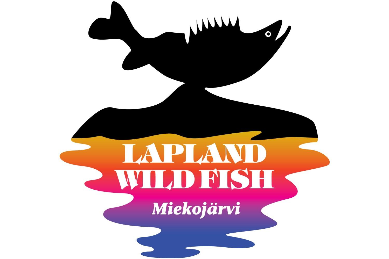 Fresh fish from lake Mieko