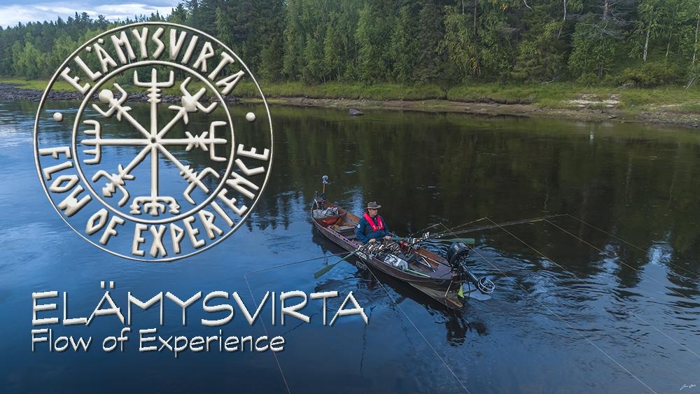 Elämysvirta-Flow of Experience