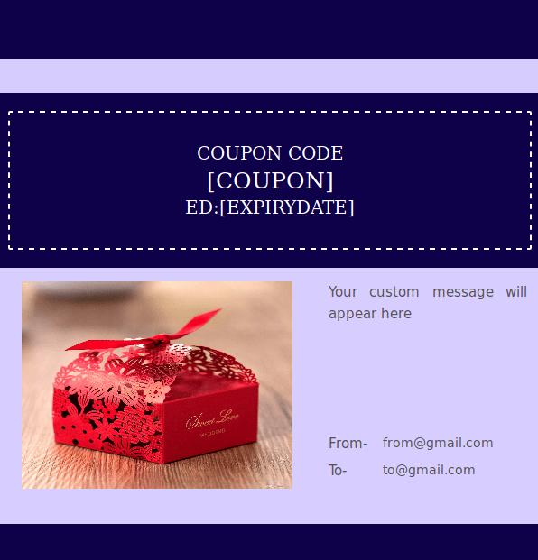 Lahjakortti / Giftcard